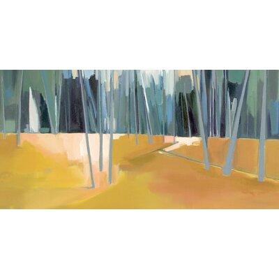 Art Group Goldens by Charlotte Jordan Canvas Wall Art