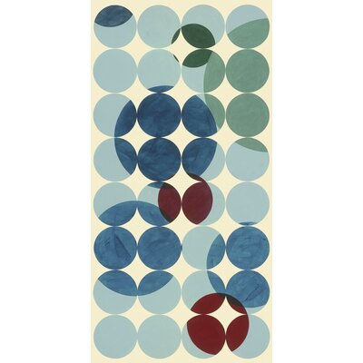 Art Group Ocean by Philip Sheffield Canvas Wall Art