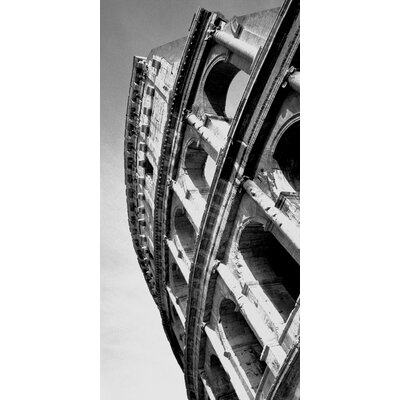 Art Group Rome by Amy Gibbings Canvas Wall Art