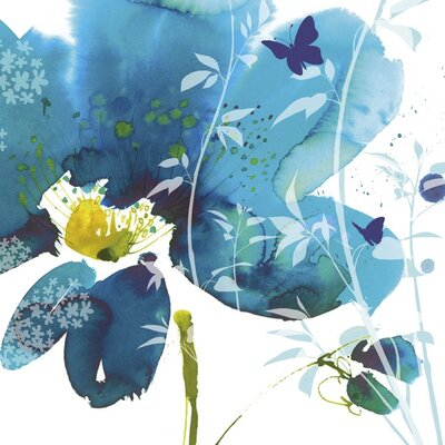 Art Group Meadow by Summer Thornton Canvas Wall Art