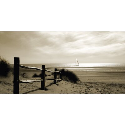 Art Group Open Water by Malcolm Sanders Photographic Print on Canvas