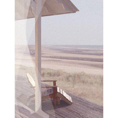 Art Group Hamptons I by Malcolm Sanders Art Print on Canvas