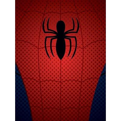 Art Group Ultimate Spider-Man - Torso Canvas Wall Art