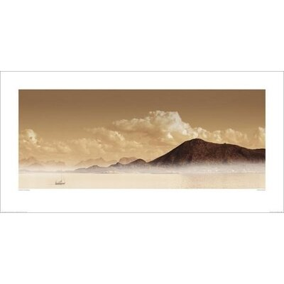 Art Group Lofoten Islands by Andreas Stridsberg Photographic Print