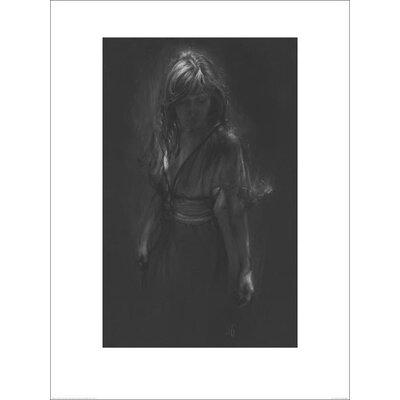 Art Group Trace II by T. Good Art Print