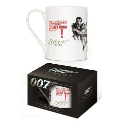 Art Group James Bond Dr. No Mug