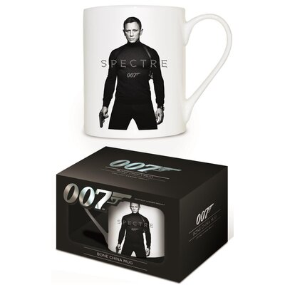 Art Group James Bond Spectre Mug