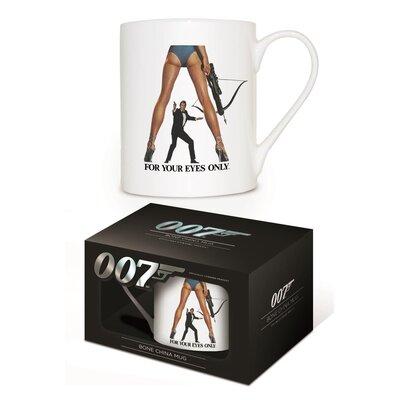 Art Group James Bond For Your Eyes Only Mug