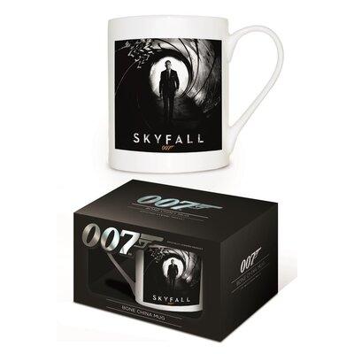 Art Group James Bond Skyfall Mug