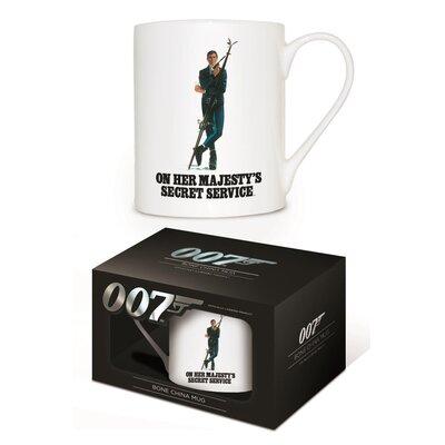Art Group James Bond Ohmss Mug