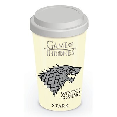 Art Group Game of Thrones House Stark Mug