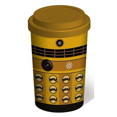 Art Group Doctor Who Dalek Travel Mug