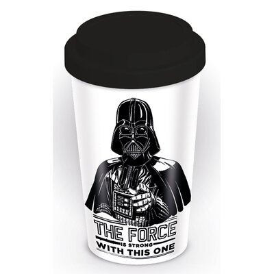 Art Group Star Wars The Force is Strong Mug
