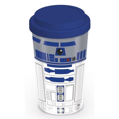 Art Group Star Wars R2D2 Travel Mug