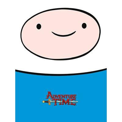 Art Group Adventure Time - Finn Canvas Wall Art