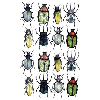 Art Group Sofie Rolfsdotte - Stop Buggin' Me Canvas Wall Art