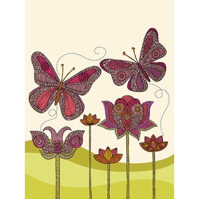 Art Group D - Butterflies Valentina Ramos Canvas Wall Art