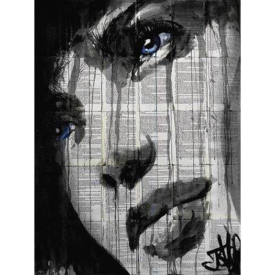 Art Group Loui Jover - Always Canvas Wall Art