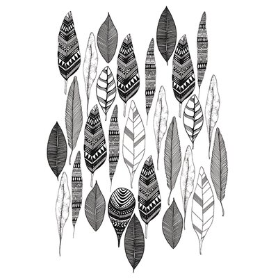 Art Group Sofie Rolfsdotter - Autumn Leaves Canvas Wall Art