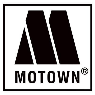 Art Group Motown - Logo Canvas Wall Art