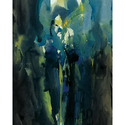 Art Group David Ross - Iris Canvas Wall Art