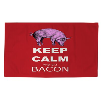 how to keep bacon for the next day