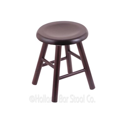 Vanity Stool Finish: Dark Cherry Maple
