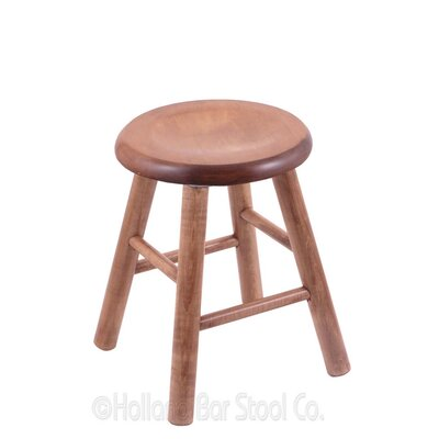 Vanity Stool Finish: Medium Maple