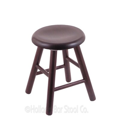 Vanity Stool Finish: Dark Cherry Oak