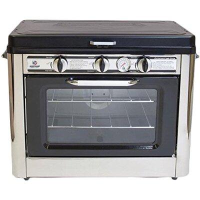 Eccotemp Eccotemp CSET-100 Camping stove 30 mbar