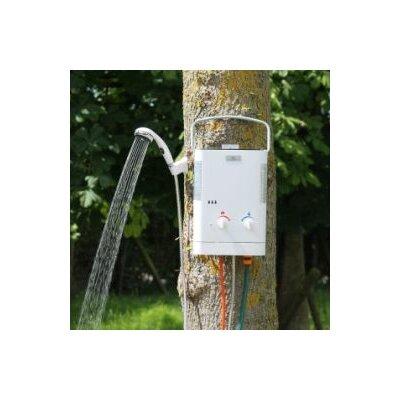 Eccotemp Eccotemp 50mbar Water Heater Outdoor Shower