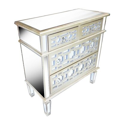 Essential Decor & Beyond Console Table