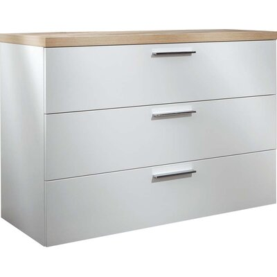 Nolte Möbel Kommode Deseo, 120 cm B