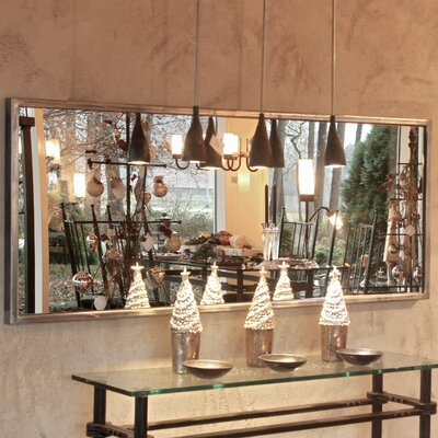 fmb Leuchten Spiegel Indy