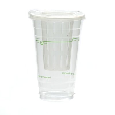 Disposable Cup Fruit Infuser Set