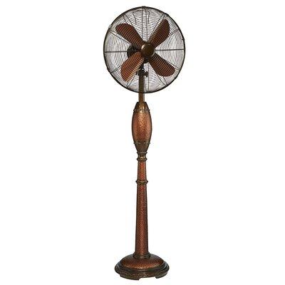 """Morant 16"""" Oscillating Floor Fan"""