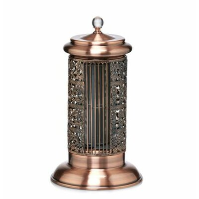 """Moores 14"""" Tower Fan Finish: Antique Copper"""