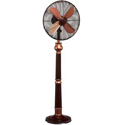 "Pinero 16"" Oscillating Floor Fan"