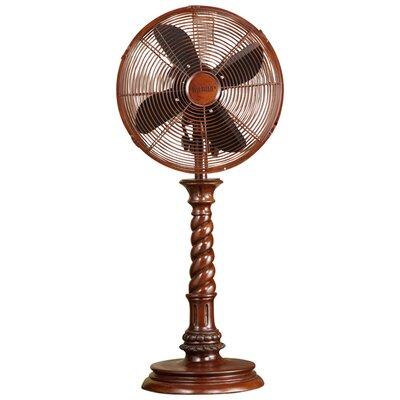 "Rieder 10"" Oscillating Table Fan"