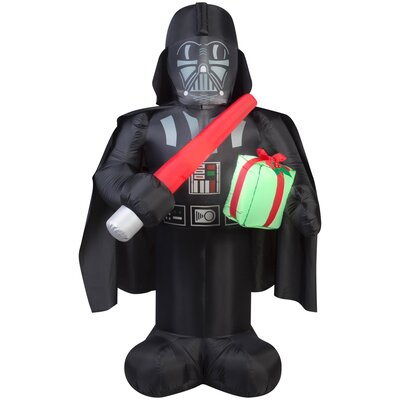 Airblown Inflatables Darth Vader