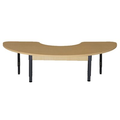 """Kidney Activity Table Size: 64"""" L x 22"""" W"""