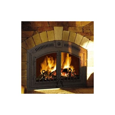 high country wood burning fireplace insert reviews