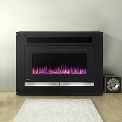 Alanis Electric Fireplace