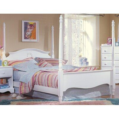 Kai Four Poster Bed