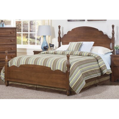 Crossroads Four Poster Bed