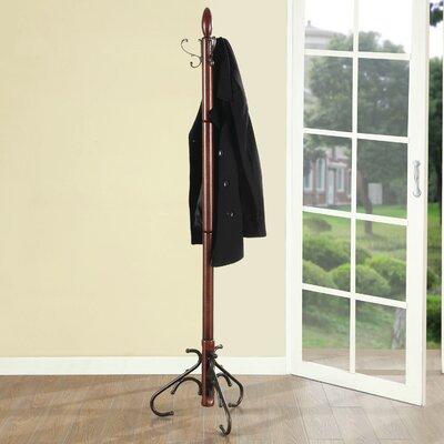 Pinnacle Coat Rack