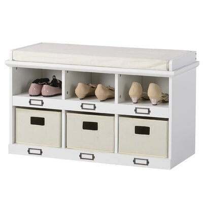 Orlando Upholstery Storage Bench