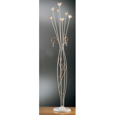 KÖGL Wohnlicht 175 cm Design-Stehlampe Roma