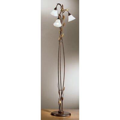 KÖGL Wohnlicht 158 cm Design-Stehlampe Campana