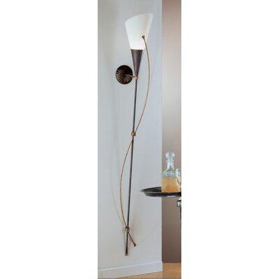 KÖGL Wohnlicht Wandfackel 1-flammig Fackel